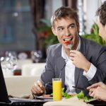 Pam Britz's 5 Tips for Successful Business Lunches