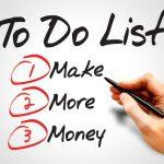 Pam Britz's Five Ideas For Establishing A Side Hustle