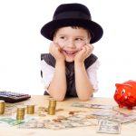 Pam Britz's Key To Raising Rich Kids