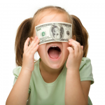 A Sugar Land Parent's Four Step Guide On Teaching Money Management For Kids