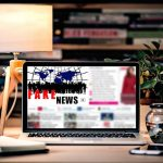 Fake News & Four Online Privacy Tips By Pam Britz