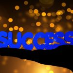 Pam Britz's Rule From The Successful