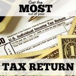 Common Tax Return Errors To Avoid For Sugar Land Self-Preparers