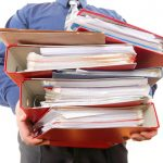 Britz's Guide To Keeping Financial Records
