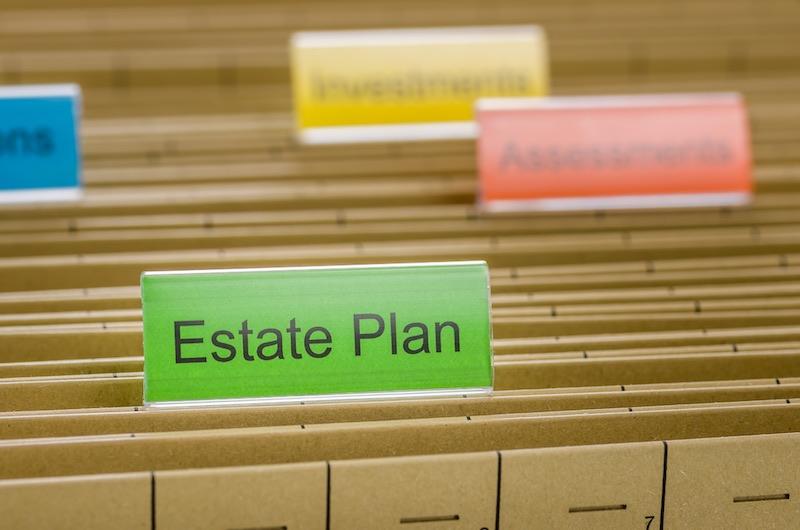 Estate Plans