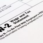 IRS Form 4852: Britz Financial Group Explains the Substitute for the W-2