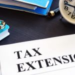 2018 Tax Extensions and Payment Options for Sugar Land Taxpayers