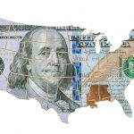 Britz Financial Group Sheds Light on Some of the Highest State Sales Tax Rates