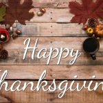 Happy Thanksgiving 2019 from Britz Financial Group to your family