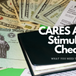 Pam Britz Clears Up Confusion Around The Stimulus Checks