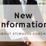 The latest on when Sugar Land taxpayers will get their stimulus check — and Social Security Beneficiaries too!