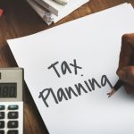 Pam Britz's Seven End of Year Tax Planning Strategies